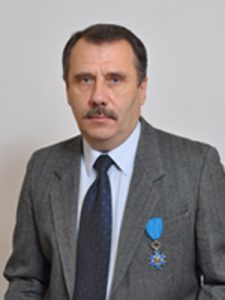 Петрик М.Р.